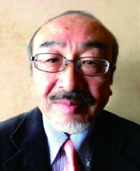 永井雄人さん